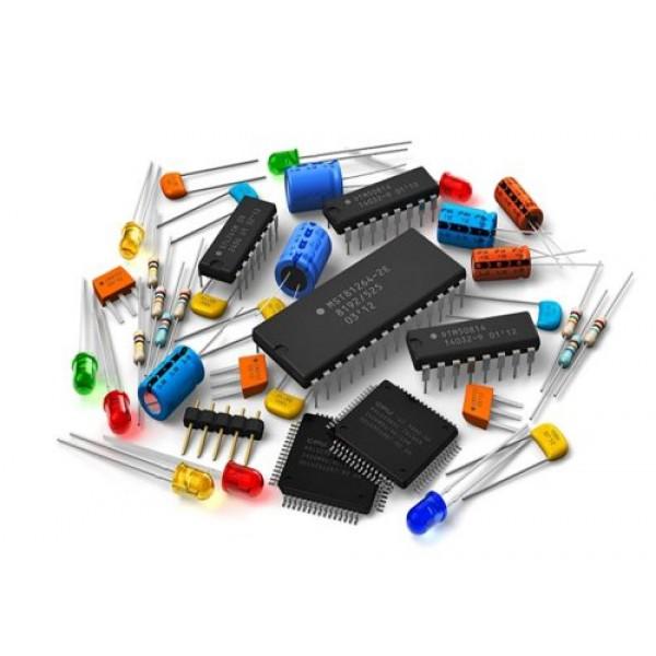 Электронные компоненты и приборы