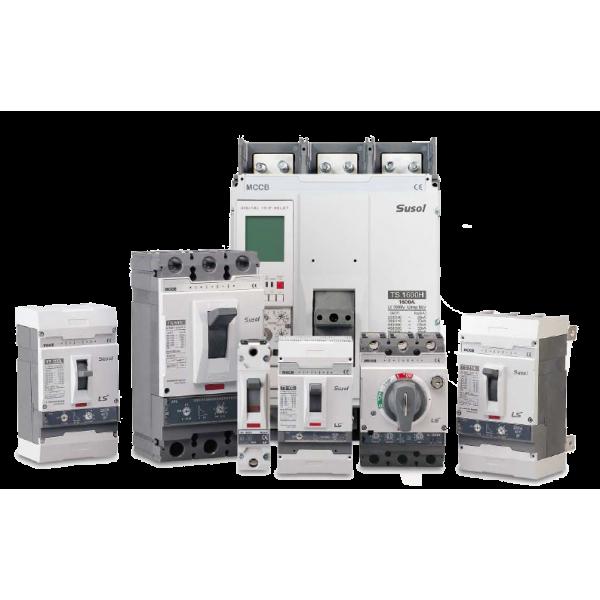 НВО (Автоматические выключатели, УЗО, электросчетчики)