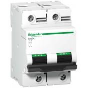 Автоматические выключатели Acti 9 C120N Schneider Electric