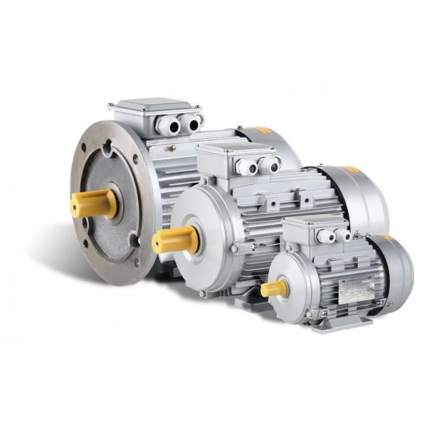 Электродвигатели, преобразователи частоты, устройство плавного пуска
