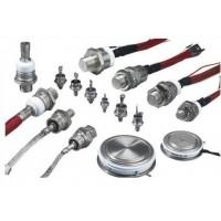 Силовые полупроводниковые приборы и радиодетали