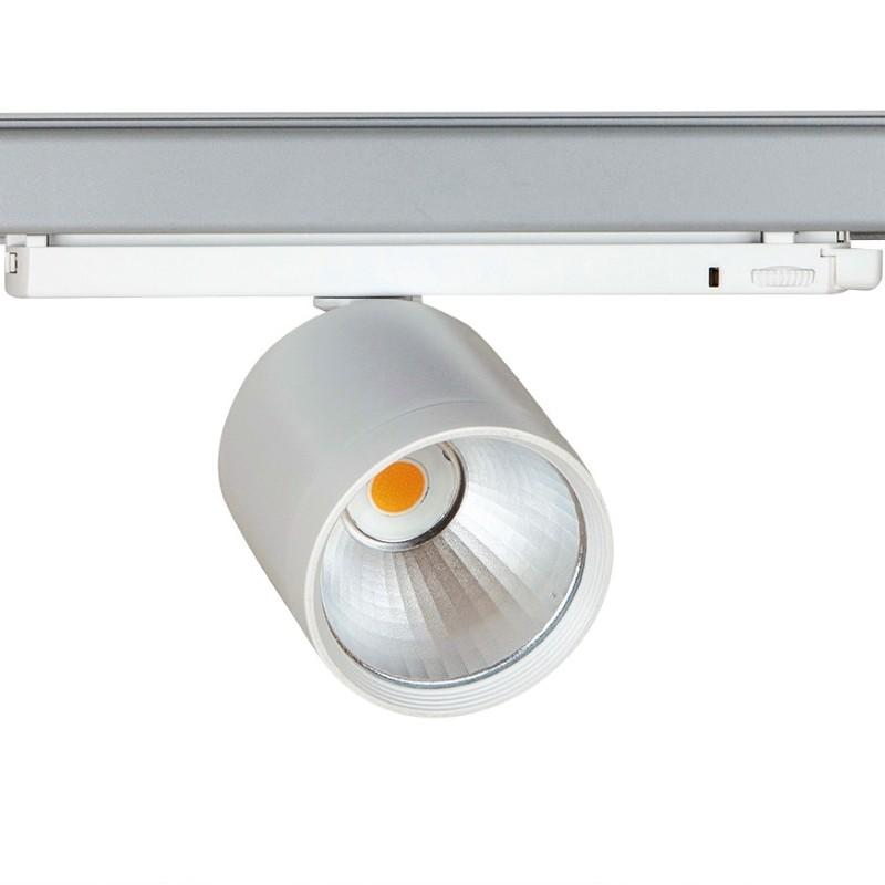 Светильник трековый GA-016 Standard 33W 3000K 80Ra 15 гр.