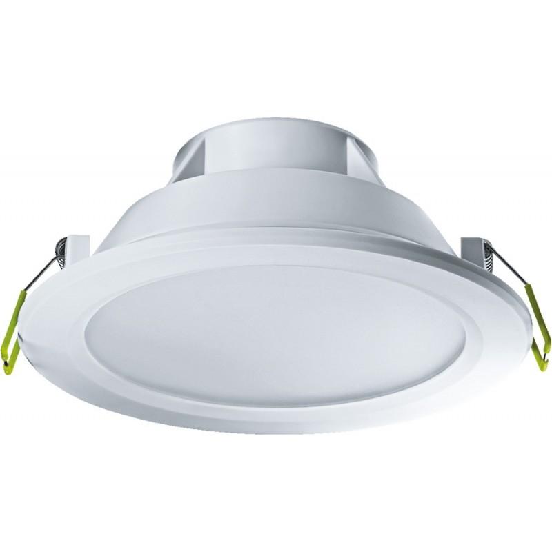 Светильник 94 837 NDL-P1-20W-840-WH-LED