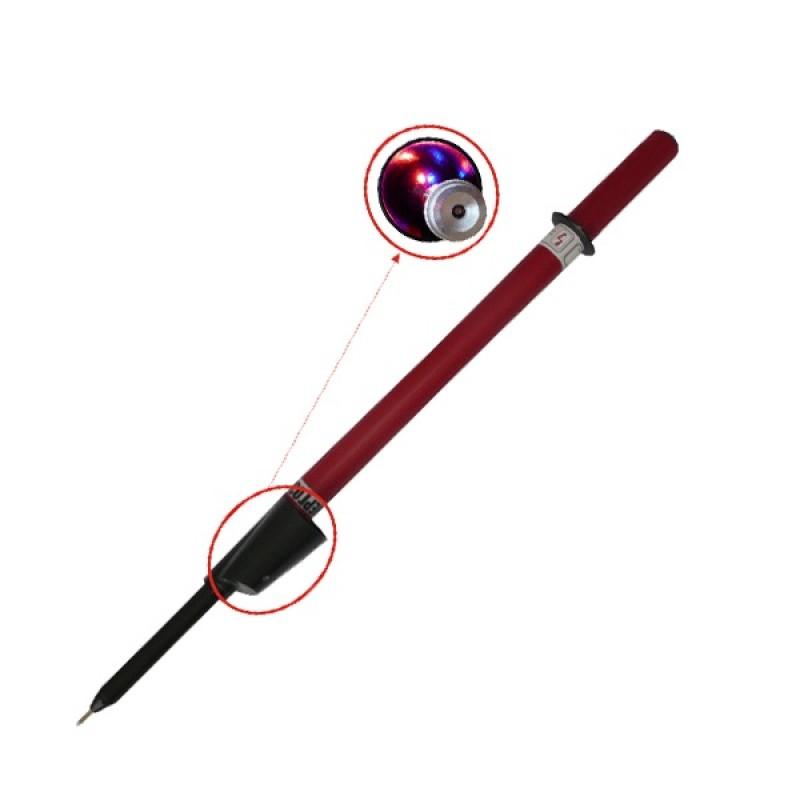 Указатель высокого напряжения 6-10кВ УВН-10Э СЗ световой звуковой индикатор