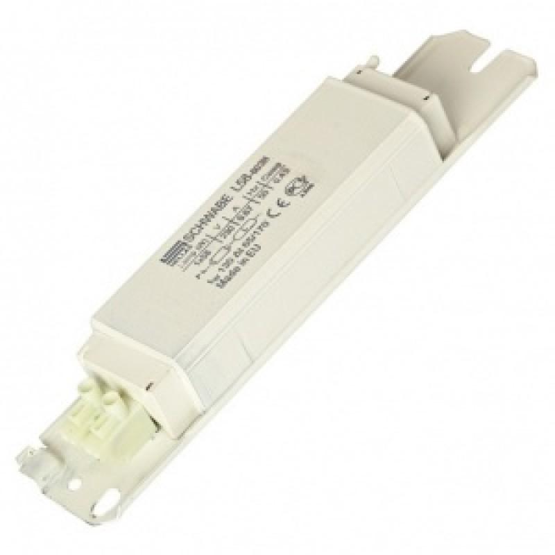 Дроссель Schwabe Hellas 58W 0.67A для люминесцентных ламп