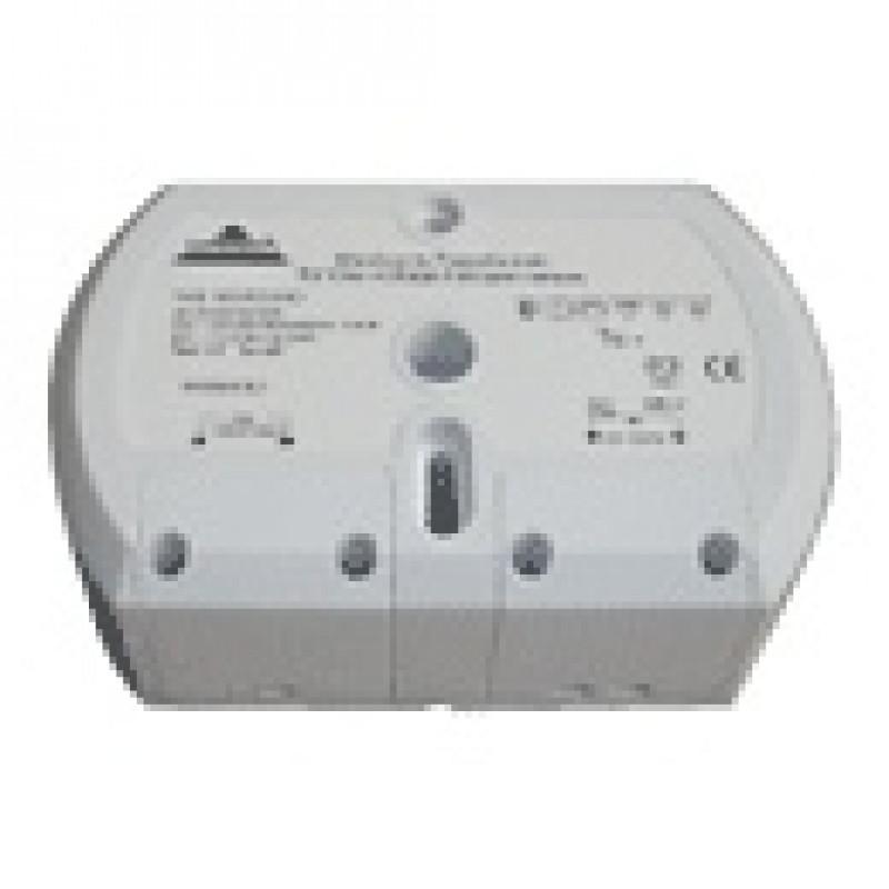 Трансформатор электронный Comtech ROUND-150W 220-12V для галогенных ламп