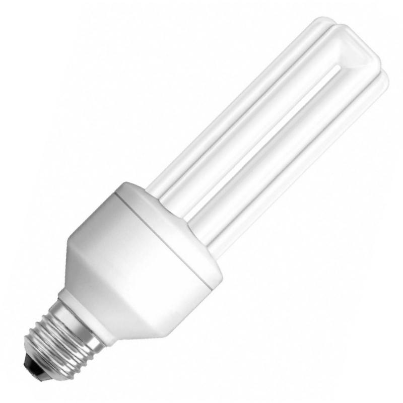 Энергосберегающие лампы длинные