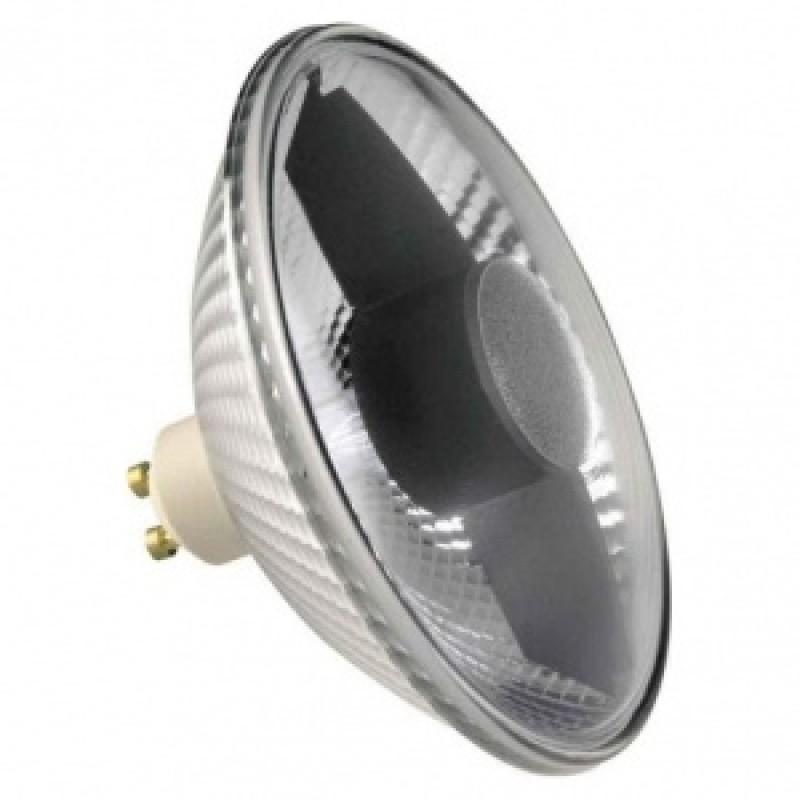 Лампа галогенная Sylvania HI-SPOT ES111 75W 24° 220V GU10 с антибликом