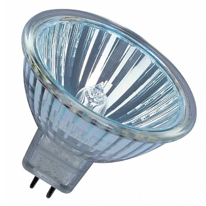 Лампа галогенная Osram Decostar-51 Standard 35W 36° 12V GU5,3