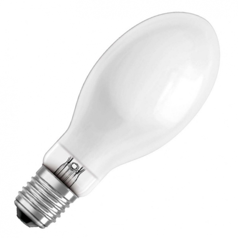 Лампа металлогалогенная Osram HQI-E 250W/D E40