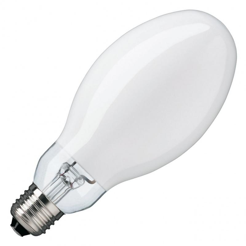 Лампа металлогалогенная Sylvania HSI-HX 400W/CO 3800K E40