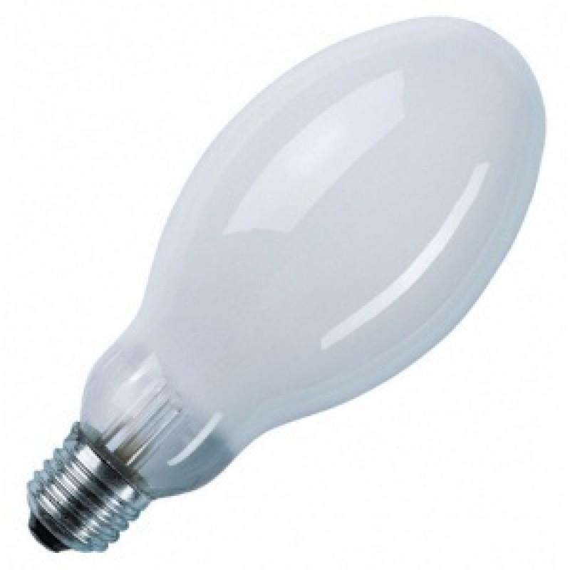 Лампа металлогалогенная Osram HQI-E 1000W/N 230V 9,5A E40 100000lm 3700k h45 d165x380mm