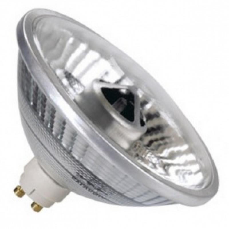 Лампа металлогалогенная Sylvania BriteSpot ES111 35W 24° 3000K GX10