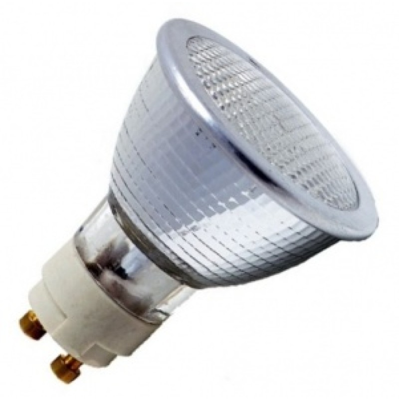 Лампа металлогалогенная Sylvania BriteSpot ES50 35W 60° 3000K GX10