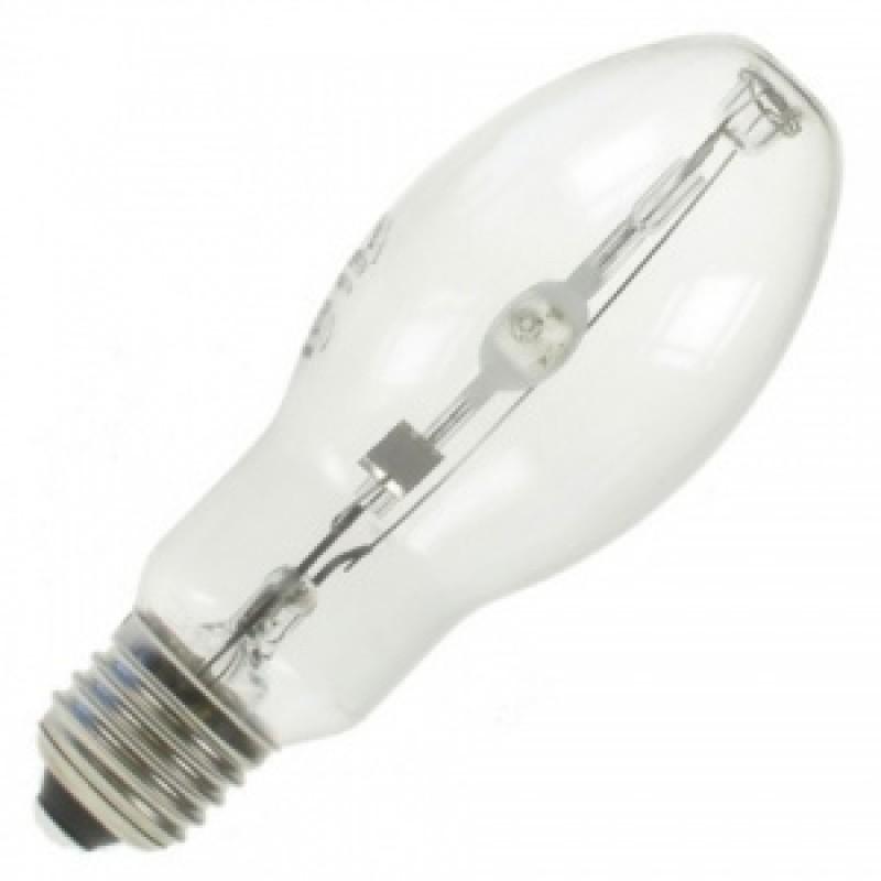 Лампа металлогалогенная BLV HIE 70W ww 3200K CL E27