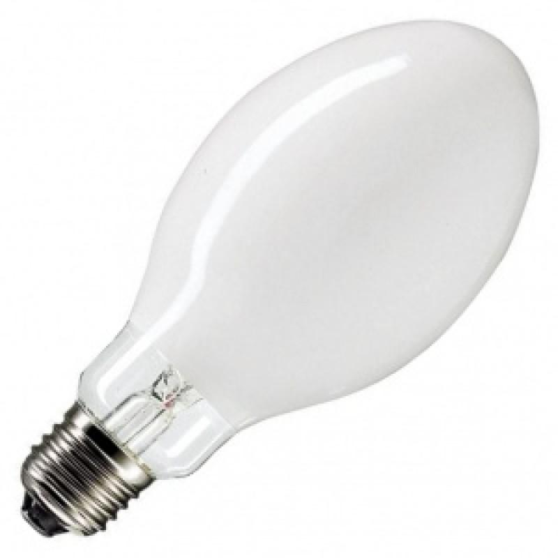 Лампа металлогалогенная Osram HQI-E 100W/WDL CO E27
