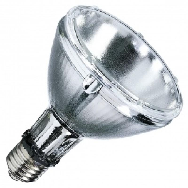 Лампа металлогалогенная Philips PAR30 CDM-R 35W/830 10° E27