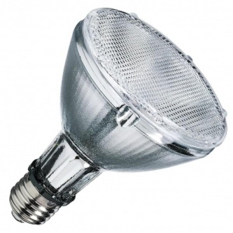 Лампа металлогалогенная Philips PAR30 CDM-R 70W/830 40° E27