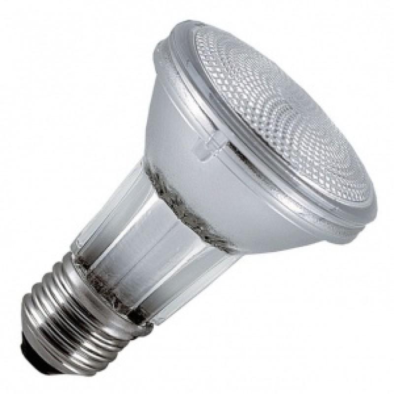 Лампа металлогалогенная Osram HCI-PAR20 35W/830 30° WDL FL E27