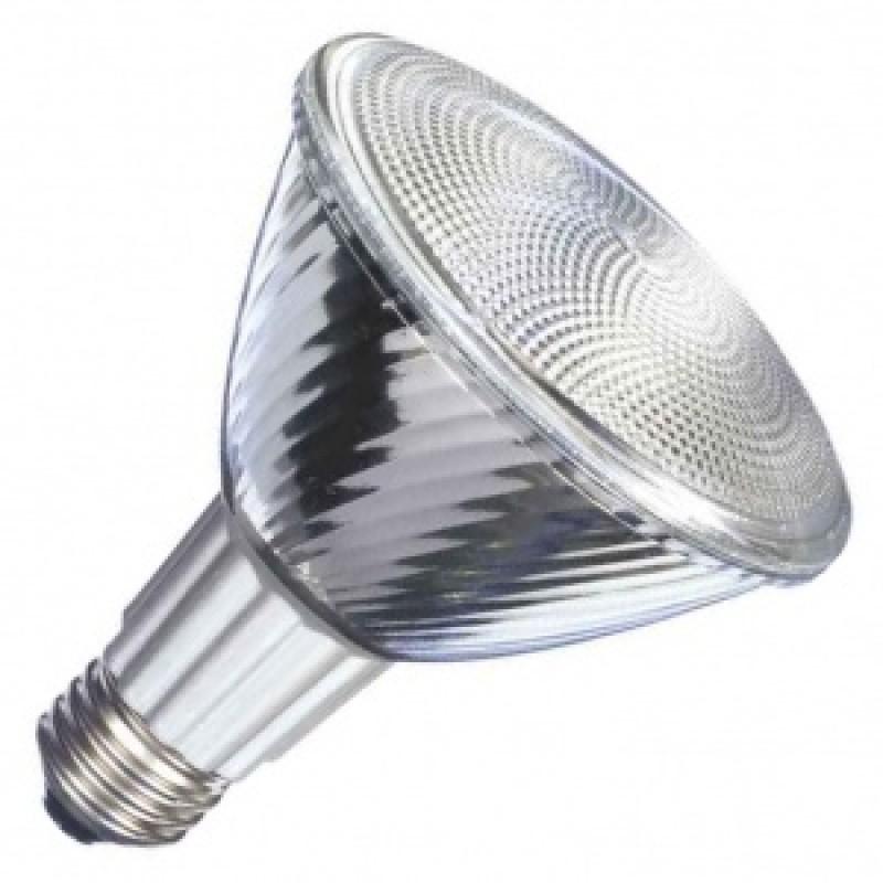Лампа металлогалогенная Osram HCI-PAR30 70W/942 30° NDL FL E27