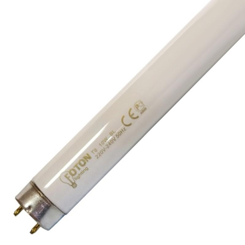 Лампа в ловушки для насекомых Foton 10W T8 BL368 G13, 346mm