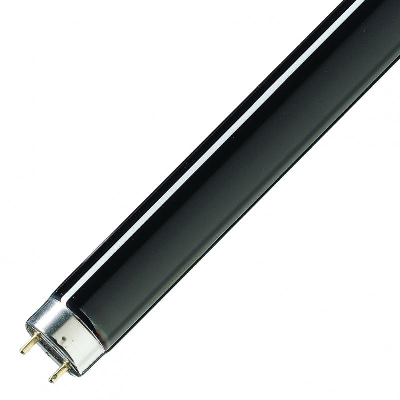 Лампа ультрафиолетовая T8 Foton 36W BLB Triphosphor G13, 1200mm