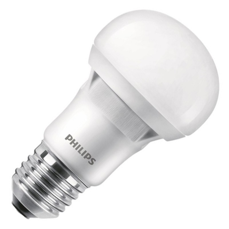Лампа светодиодная Philips ESS LEDBulb 12W (95W) 3000K 1150lm E27 230V теплый свет