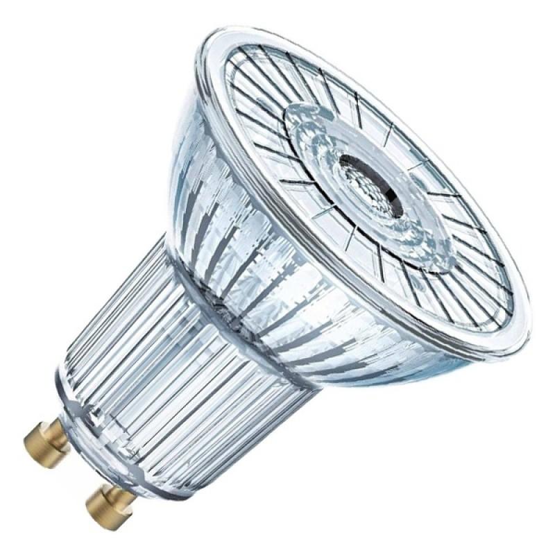 Лампа светодиодная Osram LED PAR16 50 4,6W/830 DIM 36° 350lm 220V GU10