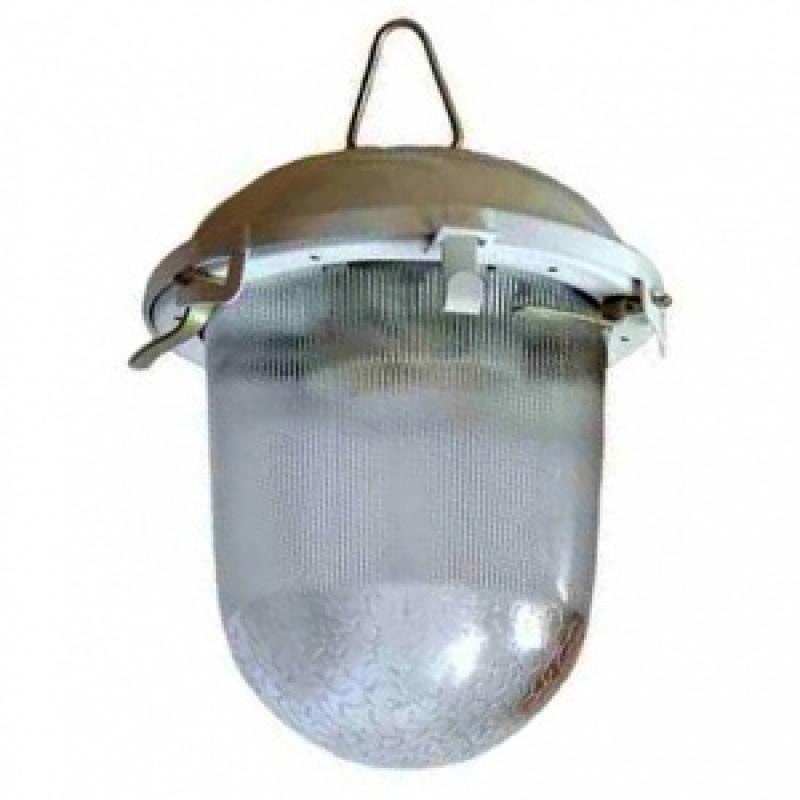 Светильник подвесной НСП 02-100-001 желудь 100Вт Е27 IP56 без решетки
