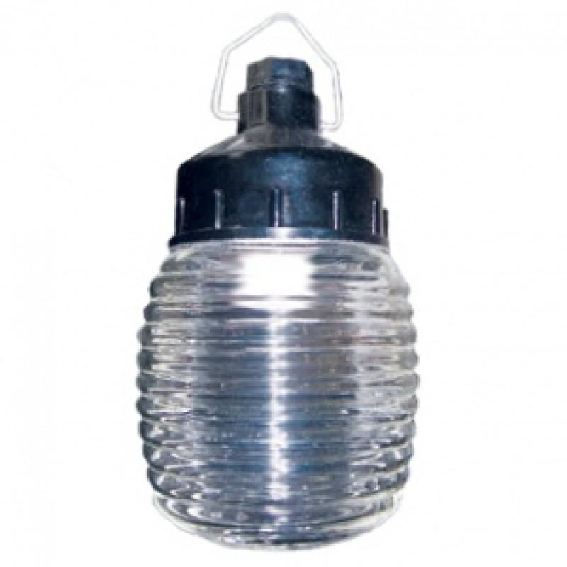 Светильник подвесной НСП 03-60-001 бочонок 60Вт Е27 IP53