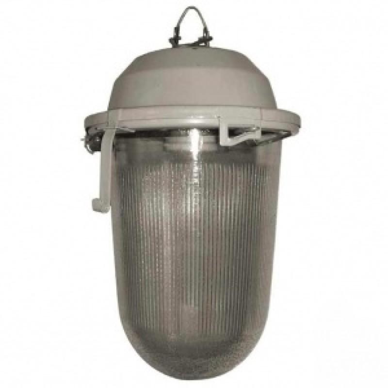 Светильник подвесной НСП 41-200-001 желудь 200Вт Е27 IP56 без решетки
