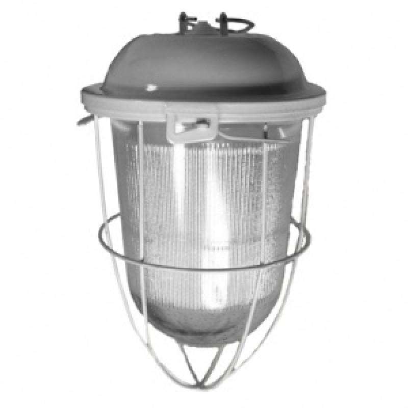 Светильник подвесной НСП 41-200-003 желудь 200Вт Е27 IP56 с решеткой